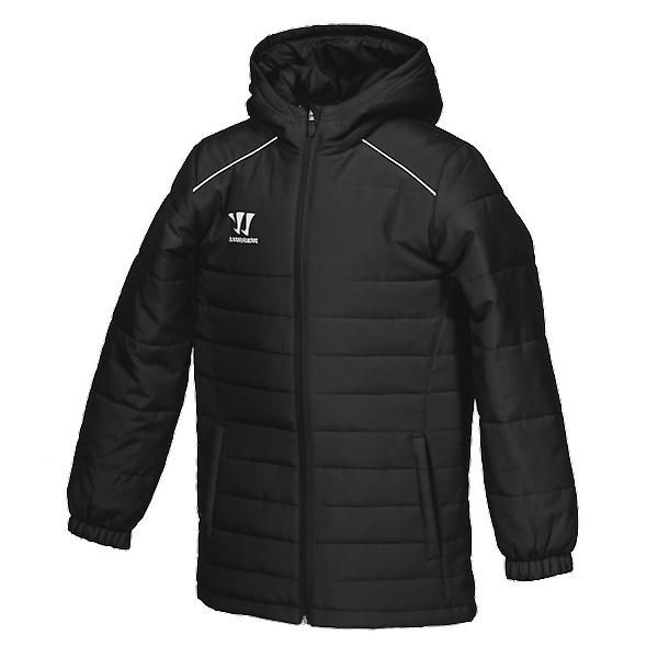 Warrior Alpha Stadium Jacket