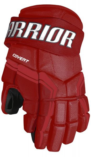 Warrior Coverts QRE3 Eishockey Handschuhe SR