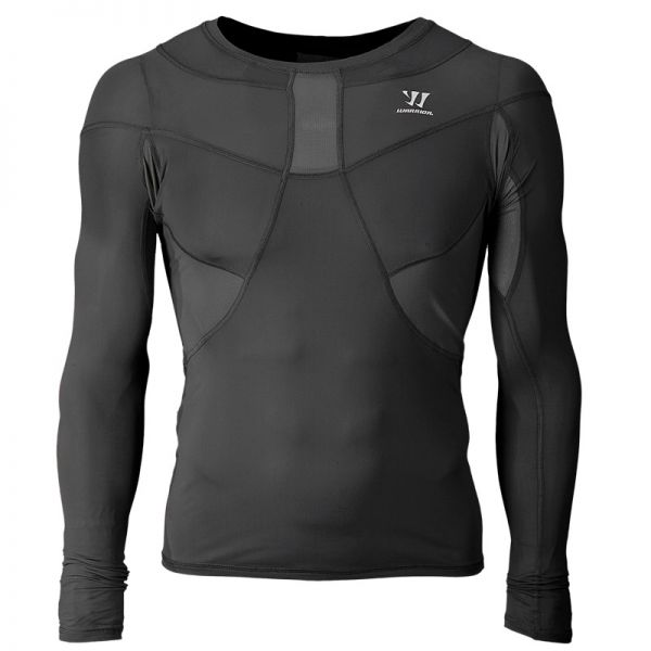 Warrior Compression Long Sleeve Tee