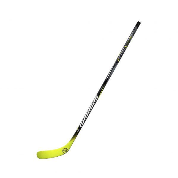 Warrior Alpha QX Eishockey Schläger YTH