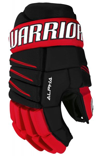 Warrior Alpha QX3 Eishockey Handschuhe JR