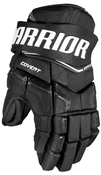 Warrior Coverts QRE Eishockey Handschuhe SR