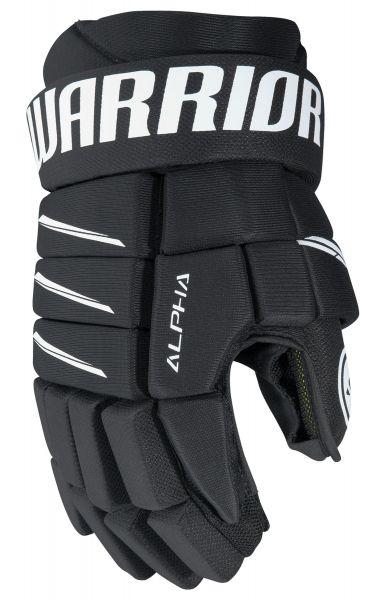 Warrior Apha QX5 Eishockey Handschuhe SR