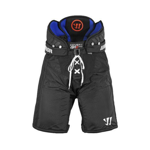 Warrior Covert QRE Eishockey Hose Velcro SR