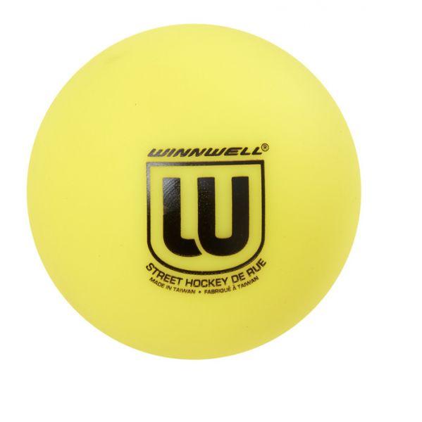 Winnwell Streethockey Ball Soft