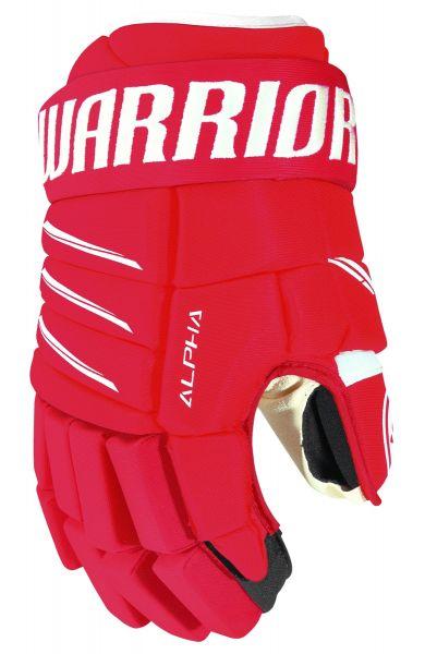Warrior Alpha QX4 Eishockey Handschuhe JR