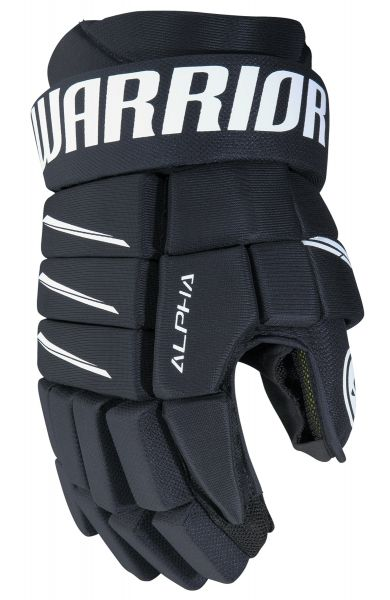 Warrior Alpha QX5 Eishockey Handschuhe YTH