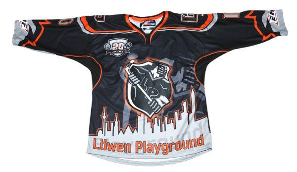 Hockeywear Trikot Ultimate