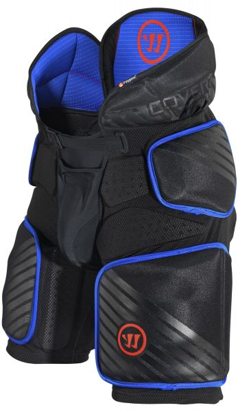 Warrior QRE Pro Girdle Eishockey Hose SR