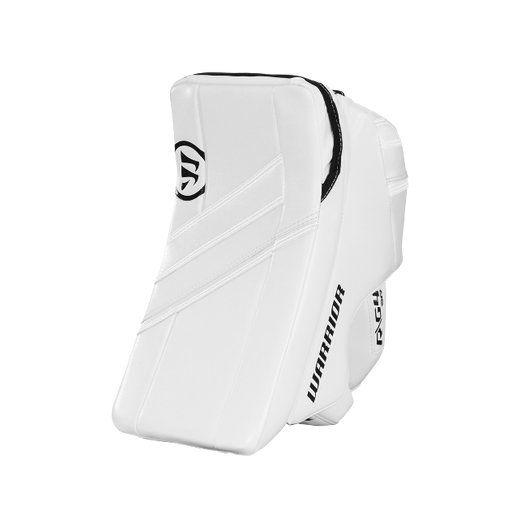 Warrior Ritual G4 Eishockey Stockhand SR