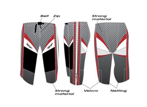 Hockeywear All-Star Inline Hockeyhose