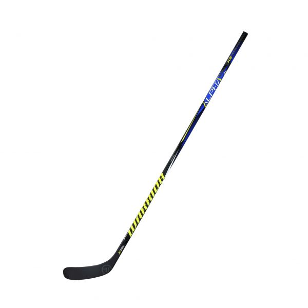 Warrior Alpha QX5 Eishockey Schläger JR