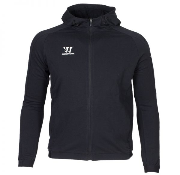 Warrior Alpha Sportswear Zip Hoodie