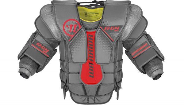 Warrior Ritual G4 Eishockey Brustschutz INT