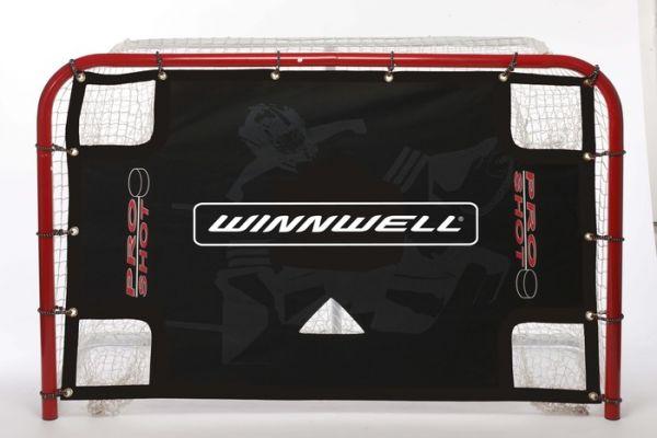 Winnwell Torwand mit Pockets 183 cm
