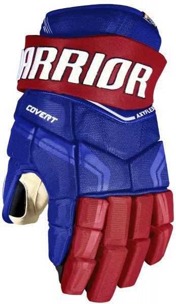 Warrior Coverts QRE Pro Eishockey Handschuhe SR