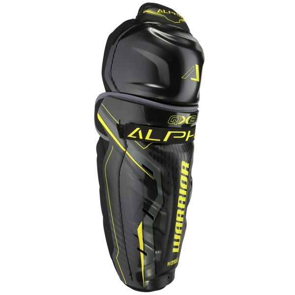 Warrior Alpha QX 3 Eishockey Beinschutz JR