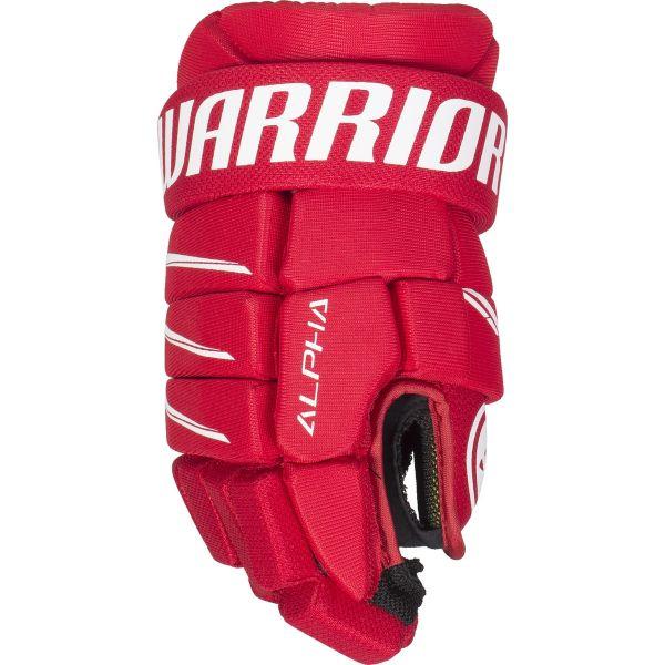 Warrior Apha QX5 Eishockey Handschuhe JR