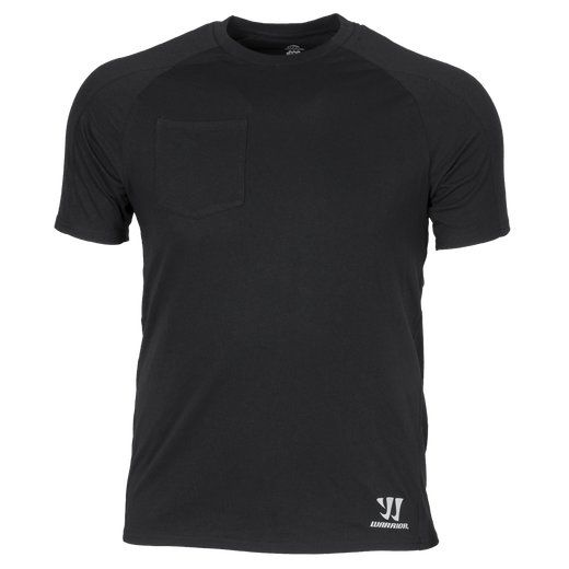 Warrior Alpha Pocket Tee