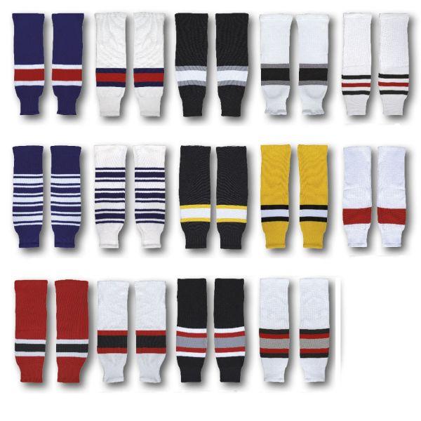 Hockeywear Strick Stutzen Standart JR