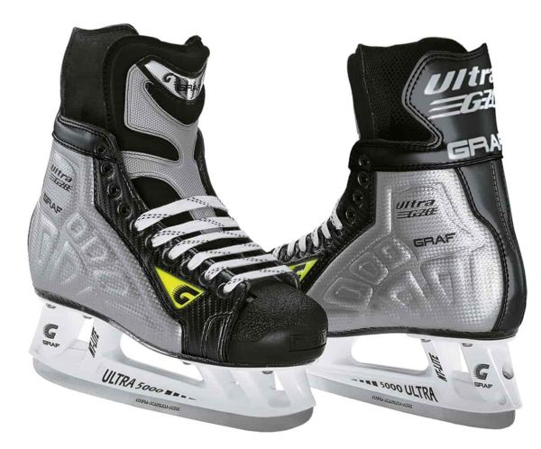 -Graf Ultra G-70 Eishockey Schlittschuhe SR