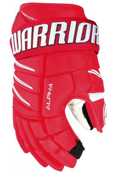 Warrior Alpha QX Pro Eishockey Handschuhe SR