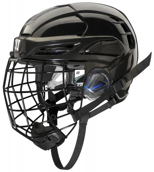 Warrior Covert PX2 Combo Eishockey Helm