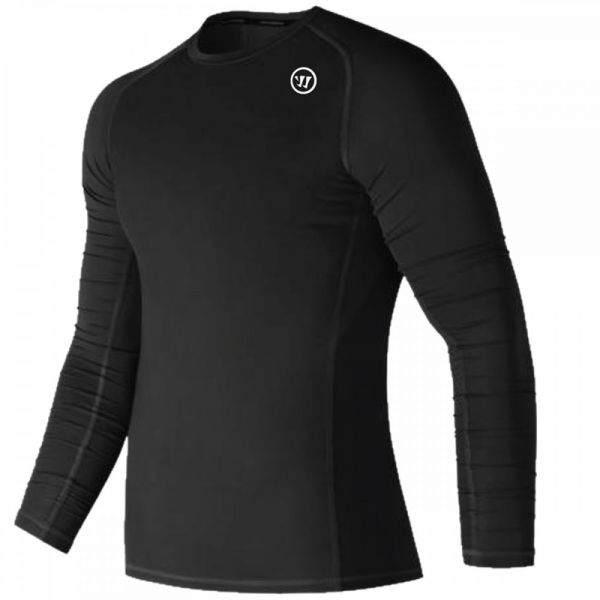 Warrior Challenge Long Sleeve
