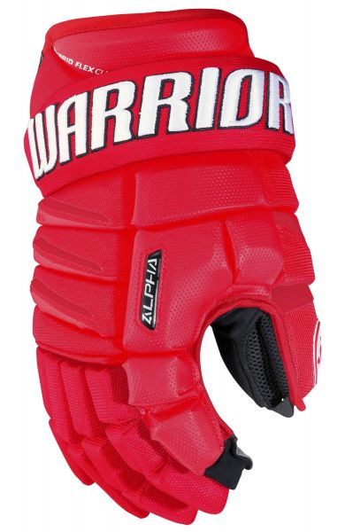 Warrior Alpha QX Eishockey Handschuhe SR