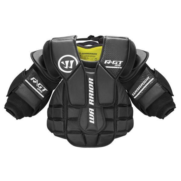 Warrior Ritual GT Eishockey Brustschutz JR