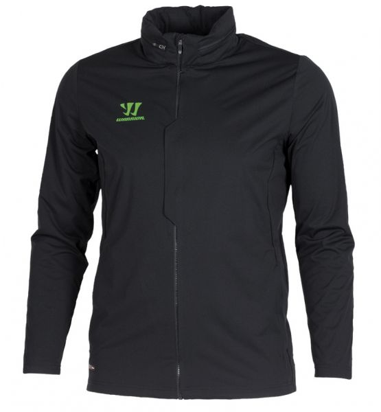 Warrior Motion Jacket