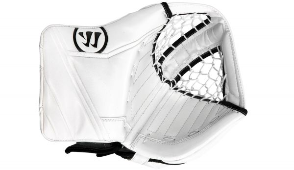 Warrior Ritual GT Pro Eishockey Fanghand SR