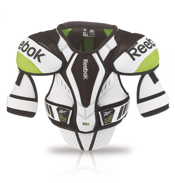 -Reebok 16K Eishockey Brustschutz JR