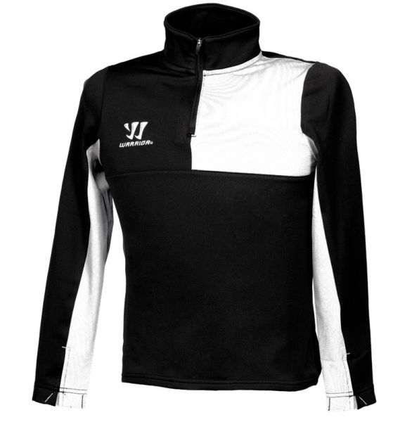 Warrior Alpha 1/4 Zip Sweat