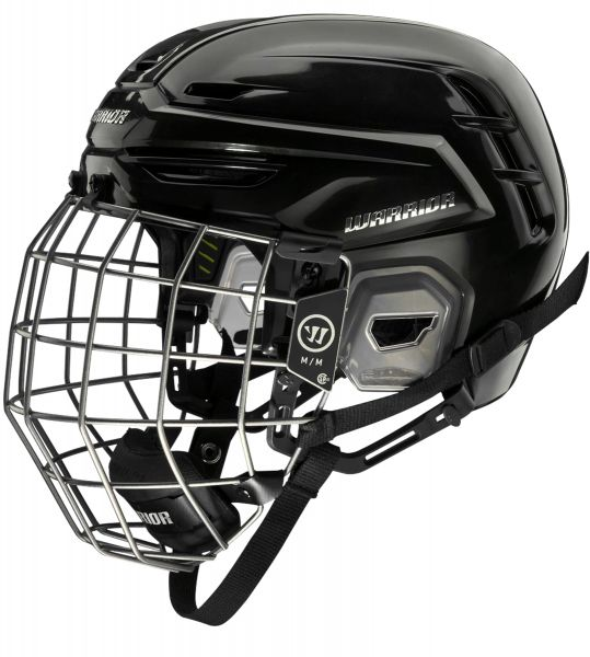 Warrior Alpha One Combo Eishockey Helm