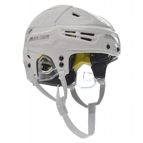 -Bauer Re-Akt Eishockey Helm