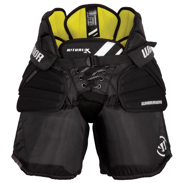 Warrior Ritual X TW Eishockey Hose JR