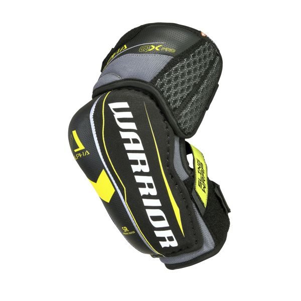 Warrior Alpha QX Pro Eishockey Ellbogenschutz JR