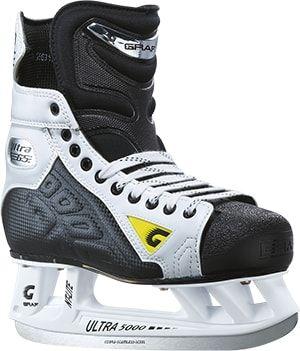 -Graf Ultra G5 Eishockey Schlittschuhe SR