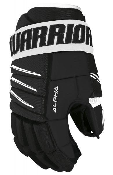 Warrior Alpha QX3 Eishockey Handschuhe SR