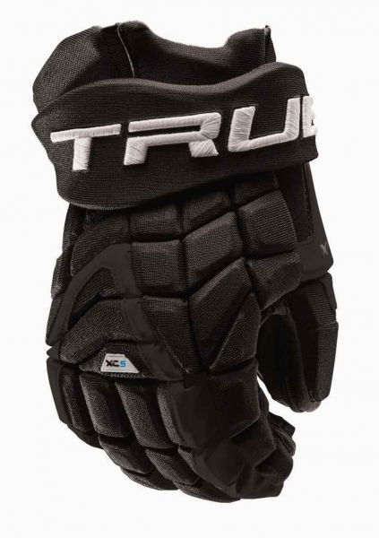 True XC5 A-Fit 2018 Eishockey Handschuhe JR
