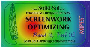 Rostock Screenwork Optimizer