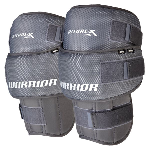 Warrior Ritual X Pro TW Eishockey Knieschutz SR