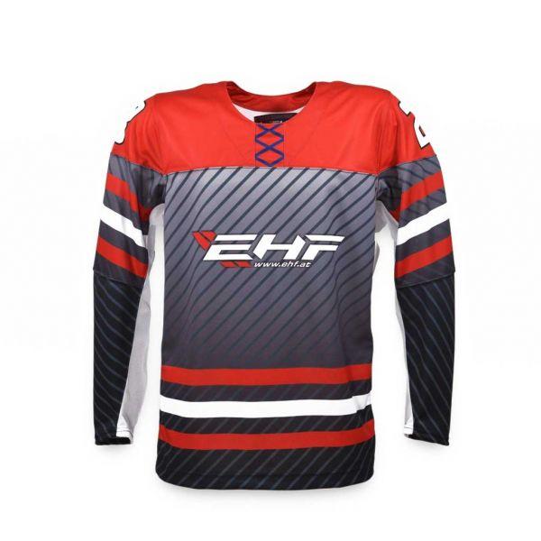 -HW Custom Eishockey Trikot Deke