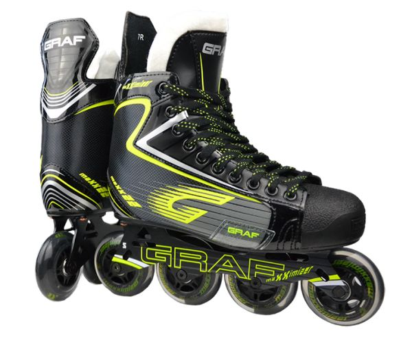 Graf Inline Skate Maxx 22 Senior