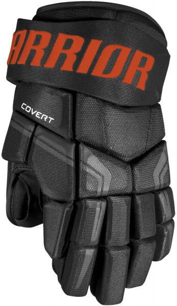Warrior Coverts QRE4 Eishockey Handschuhe SR